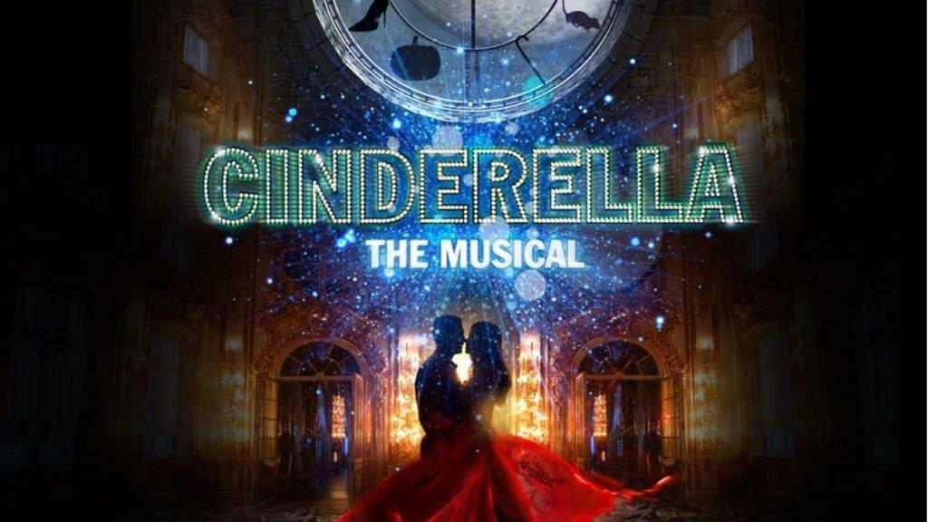 CinderELLA Nuffield Southampton Theatres Christmas