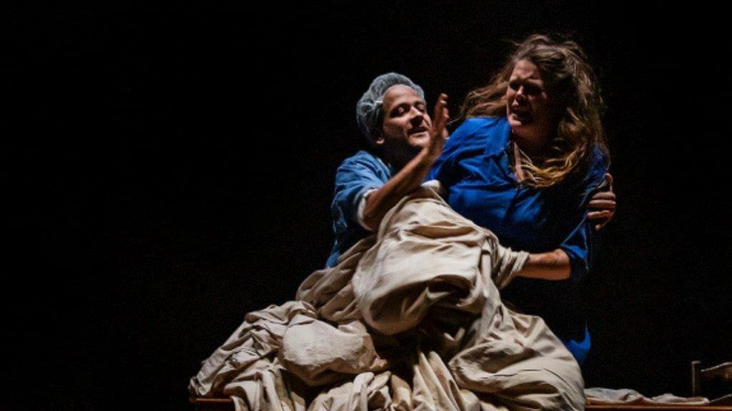 Edinburgh Review Theatre Re Birth