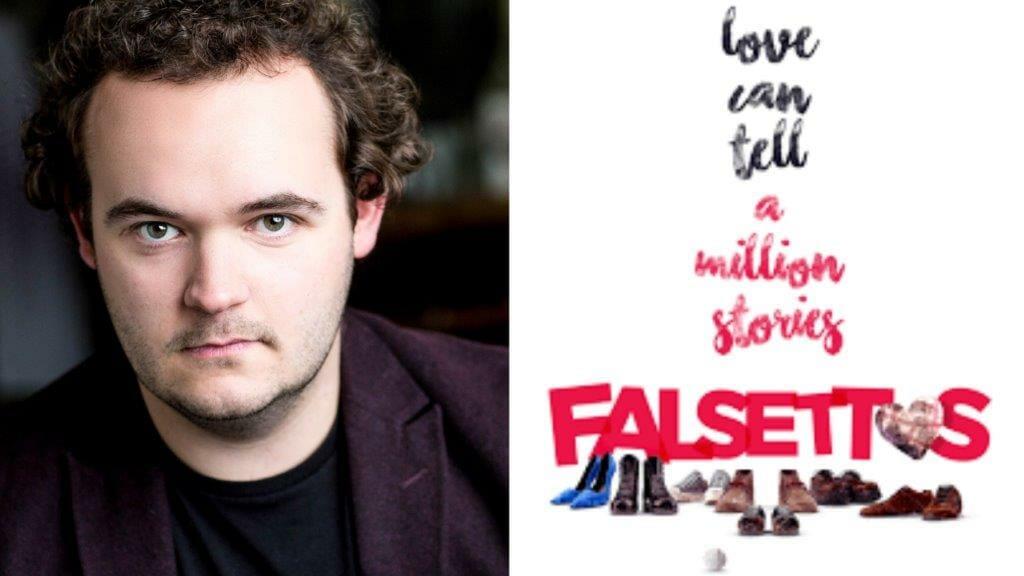 Joel Montague Joins The Cast of Falsettos