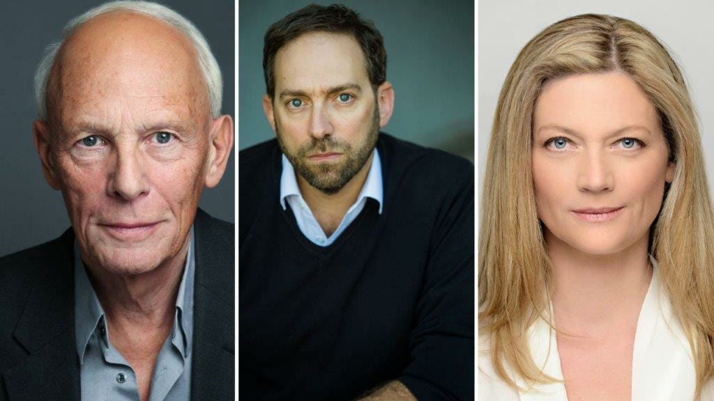 Paul Nicholas Ben Caplan and Sophie Ward to Lead the UK Tour Cast of The Exorcist