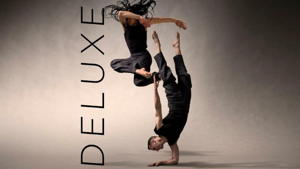 BalletBoyz Presents Deluxe