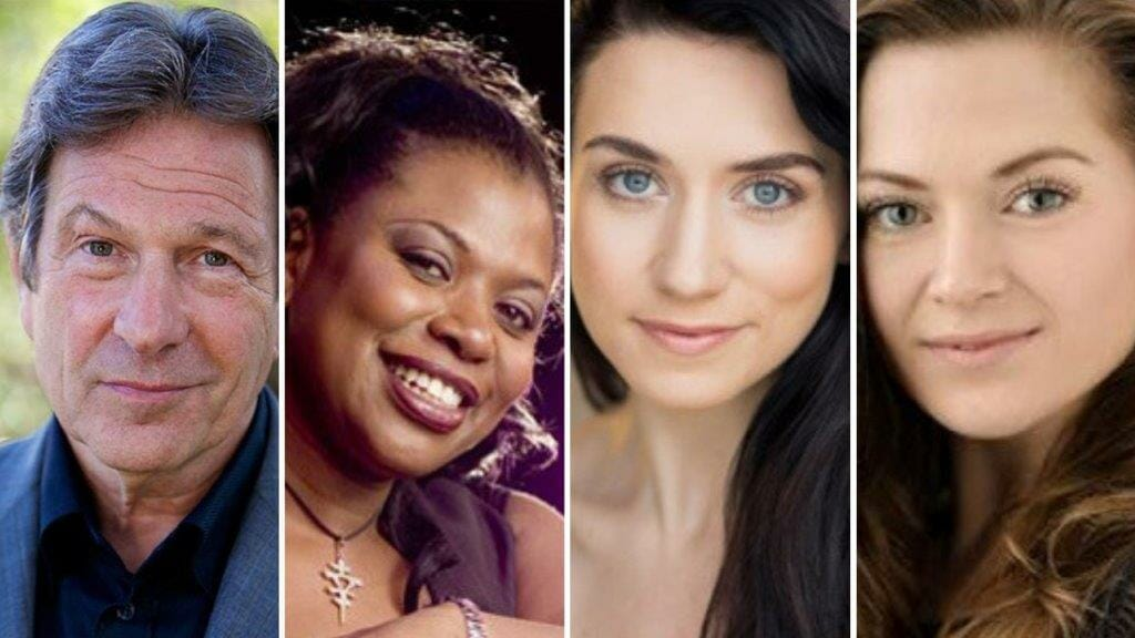 The Cast Of White Christmas.Full Casting Announced For White Christmas At The Dominion