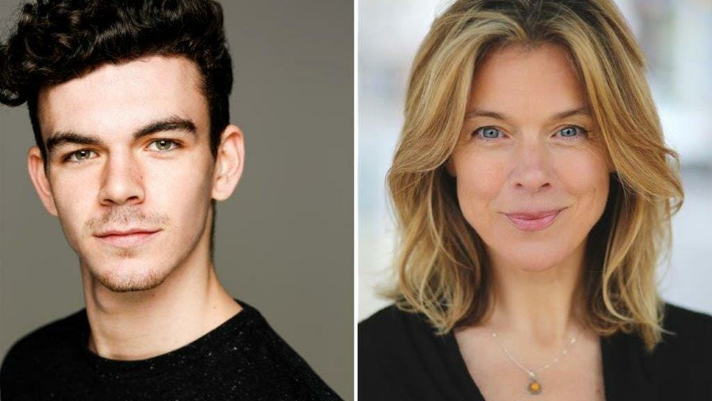 Jack Butterworth and Janie Dee will star in The Boy Friend