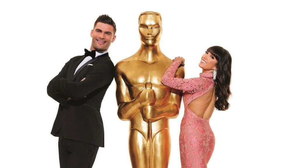 Strictly Stars Janette Aljaž Announce Remembering The Oscars UK Tour for