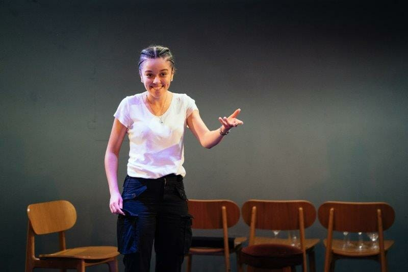 We Anchor in Hope Rehearsals Alex Jarrett credit Helen Murray
