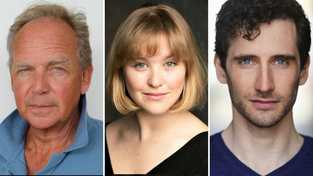 A Christmas Carol Cast.Patrick Ryecart To Lead The Cast Of Barn Theatre S
