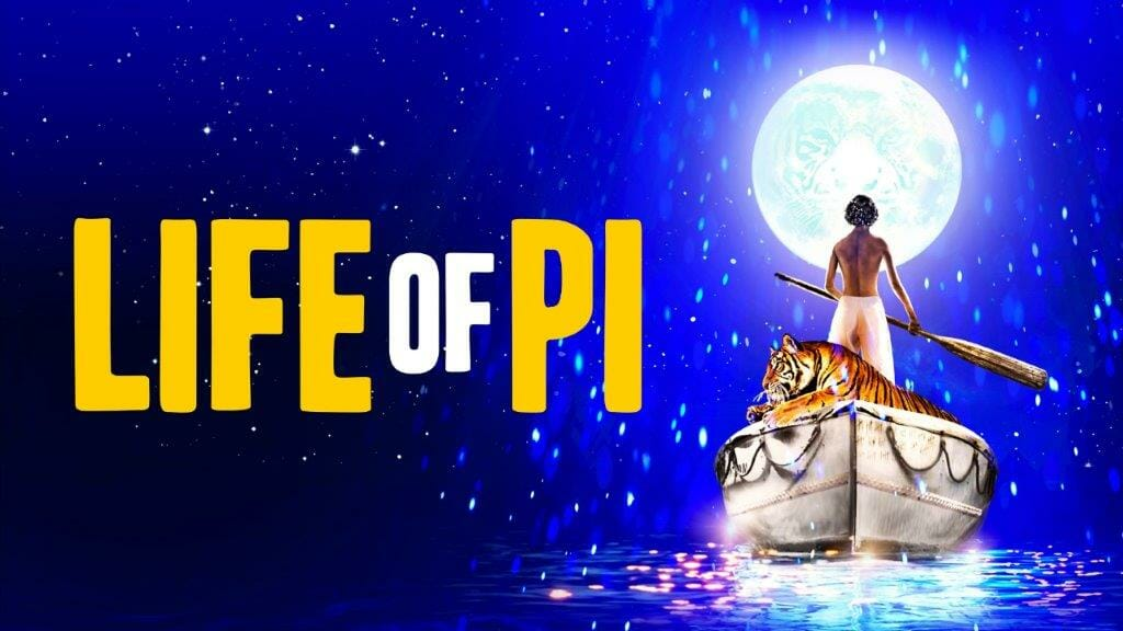 Life of Pi will Transfer to the Wyndhams Theatre