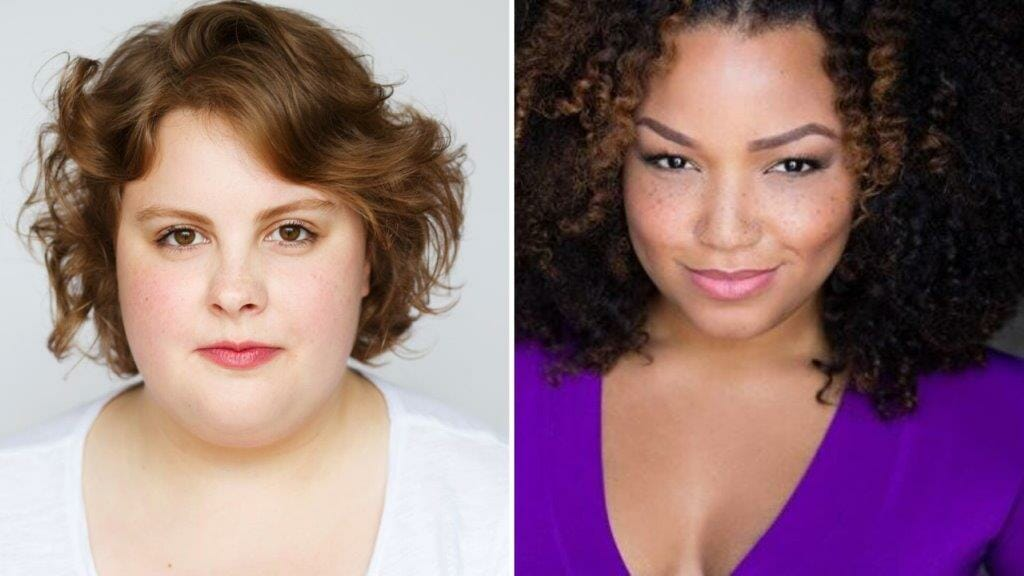 Lizzie Bea and Marisha Wallace Join Hairspray the Musical