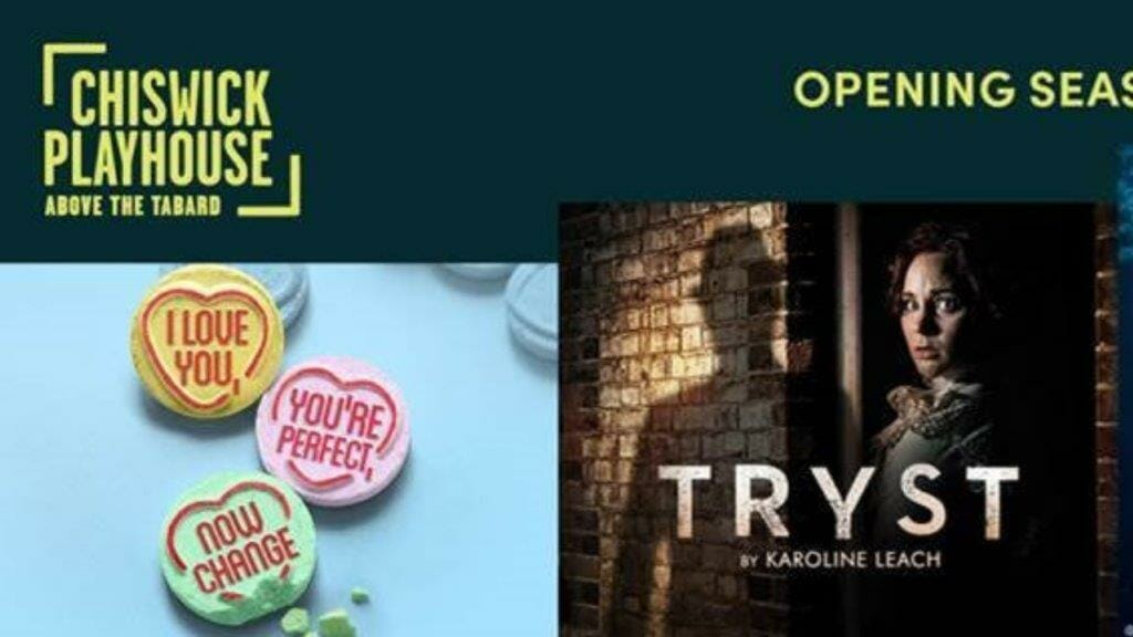 Tabard Theatre Relaunches as Chiswick Playhouse