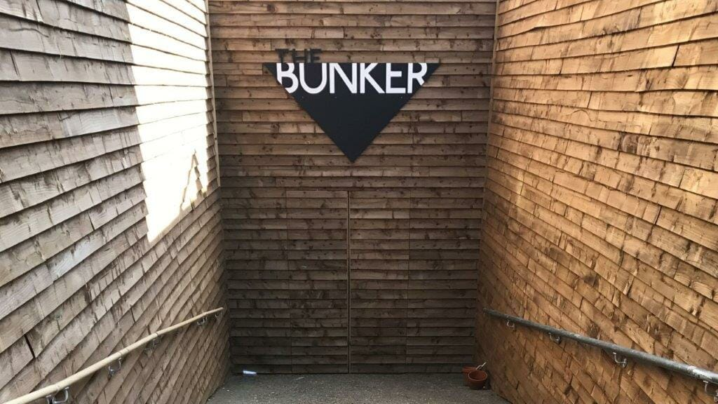 The Bunker Theatre