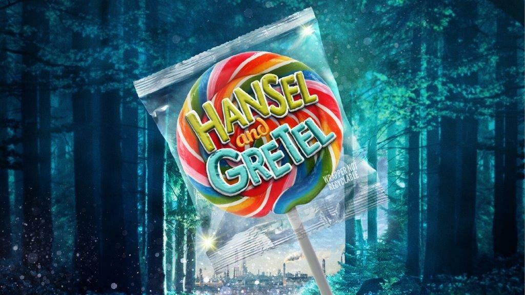 Hansel and Gretel Chiswick Playhouse
