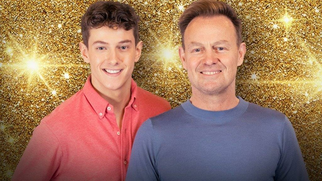 Jason Donovan Jac Yarrow are back Joseph and the Amazing Technicolor Dreamcoat