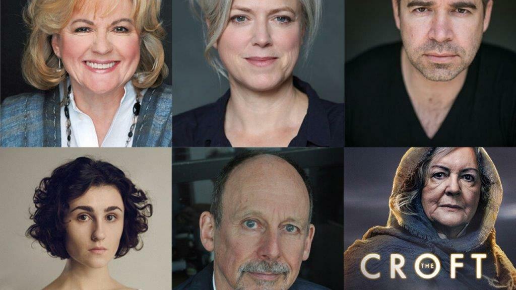 The Croft Cast