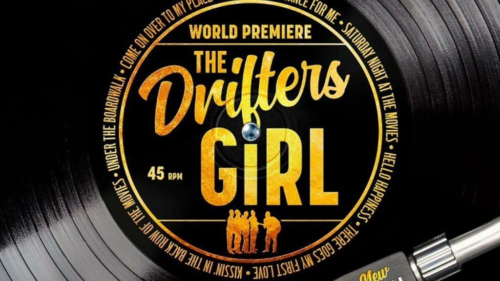 The Drifters Girl Garrick Theatre