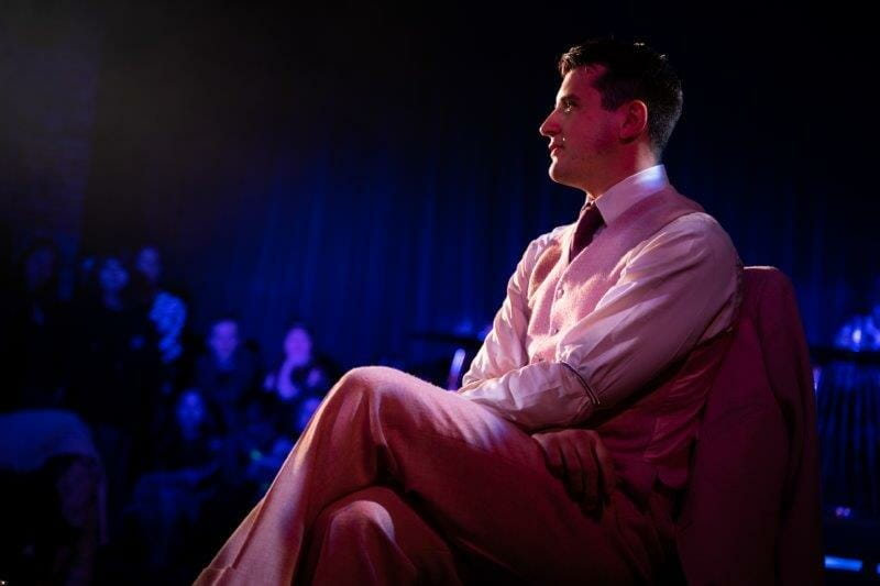 The Great Gatsby Oliver Towse Photo by Sam Taylor