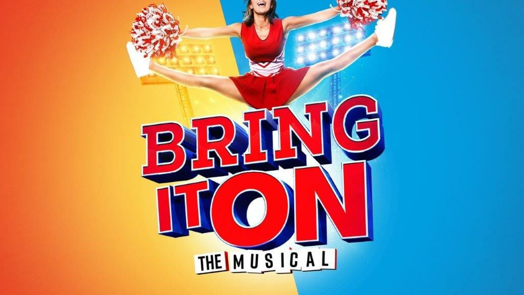 Bring it on the Musical UK Tour