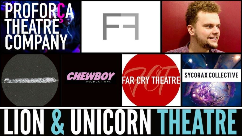 Lion and Unicorn Theatre Associate Artists
