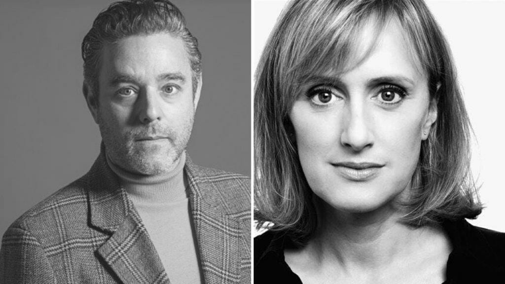 Andy Nyman and Jenna Russell Join The Cast of Hello Dolly