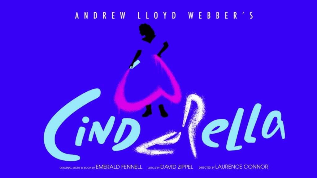 Cinderella at Gillian Lynn Theatre