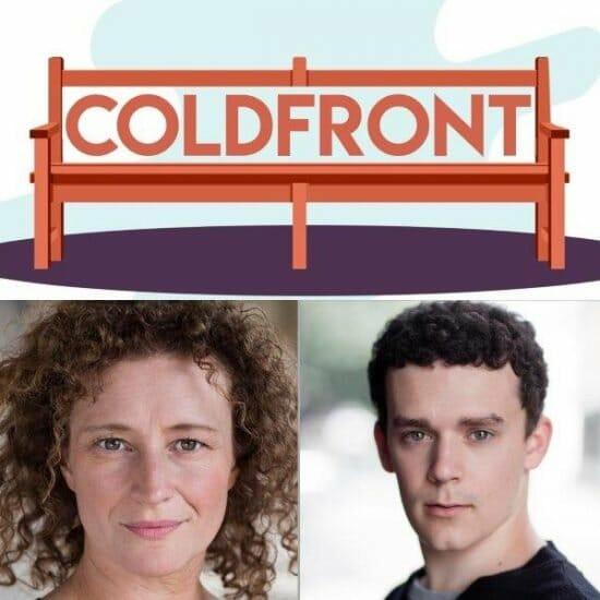 Coldfront Headshots