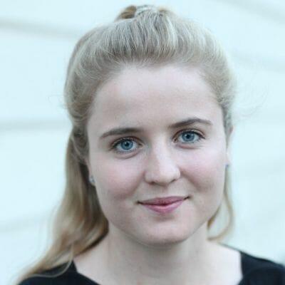 Ellie Keel