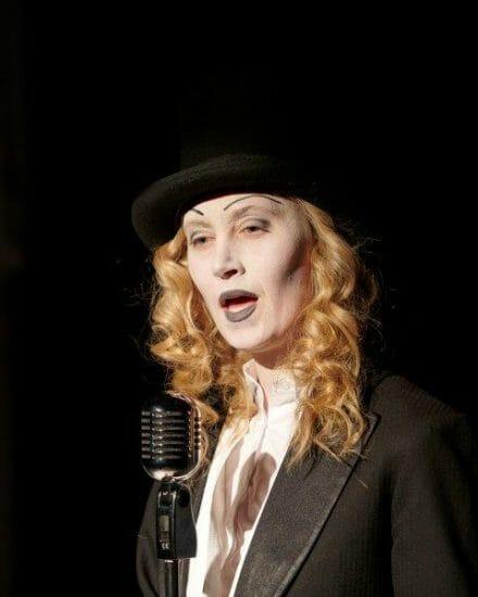 Falling In Love Again Ramona Von Pusch Marlene Dietrich Photo Phil Swallow