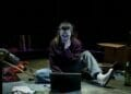 Jessica Rhodes in THE SUGAR SYNDROME Orange Tree Theatre photo by The Other Richard