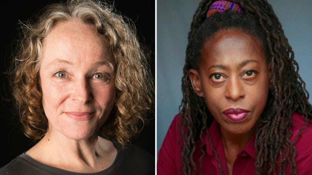 Judith Jacob and Penny Layden Cast in UK Tour of seeds