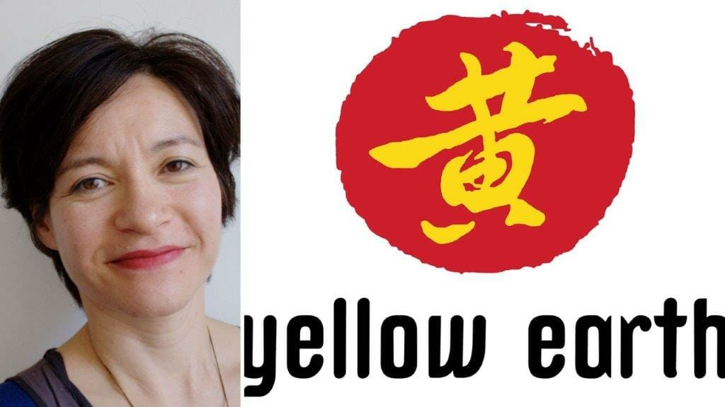 Kumiko Mendl Artistic Director Yellow Earth Theatre