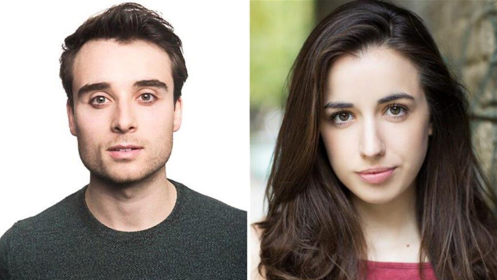 Oli Higginson and Molly Lynch will Star in The Last Five Years