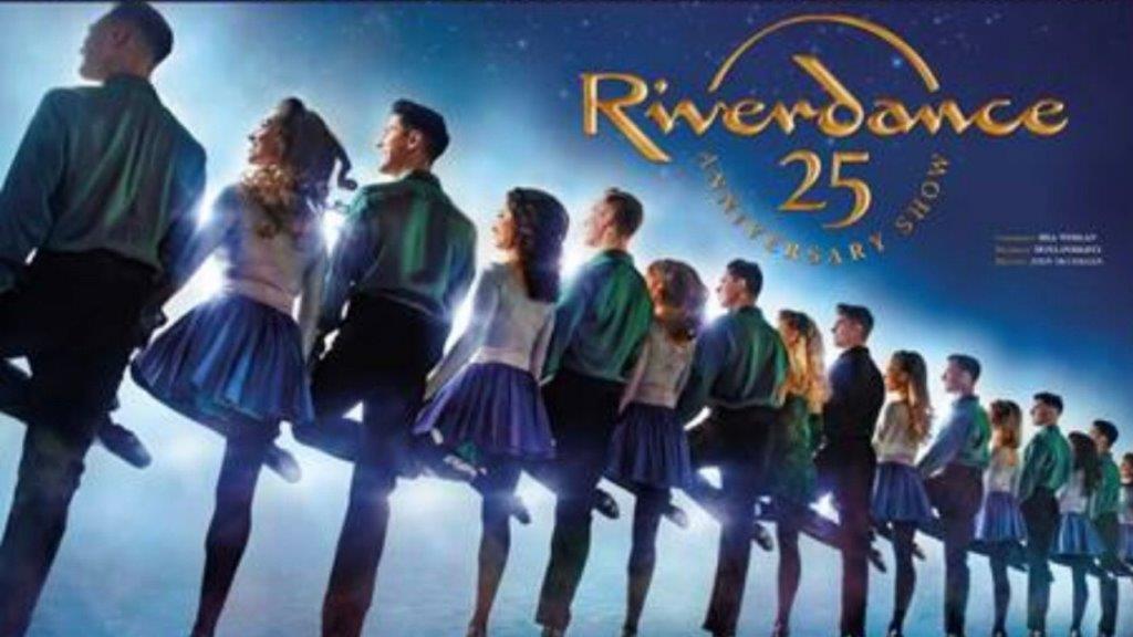 Riverdance th Anniversary