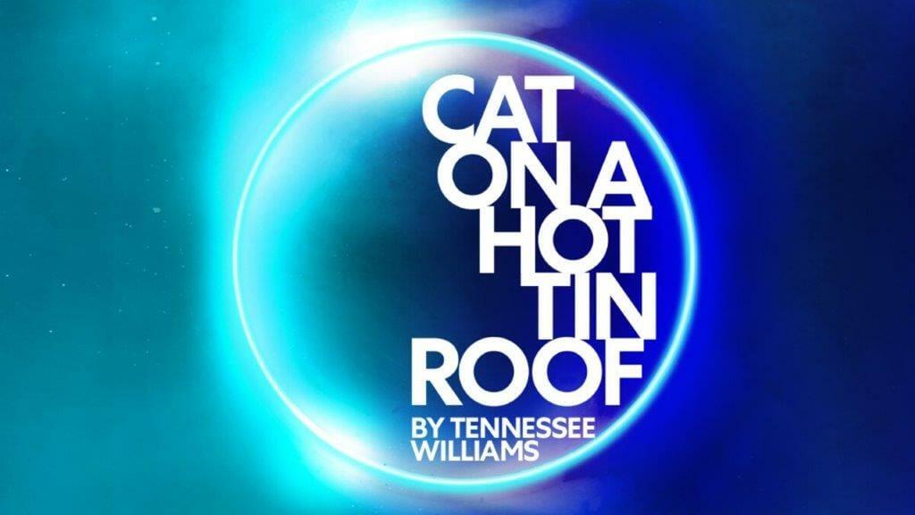 Cat on a Hot Tin Roof Alexandra Palace
