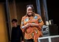 Chizzy Akudolu I Think We Are Alone Frantic Assembly c Tristram Kenton