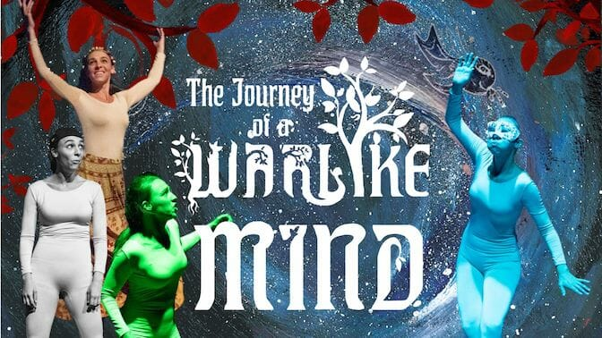 The Journey of a Warlike Mind