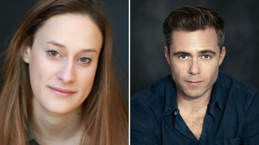 Mariah Gale and Rory Keenan to Star in Afterplay at The Coronet Theatre