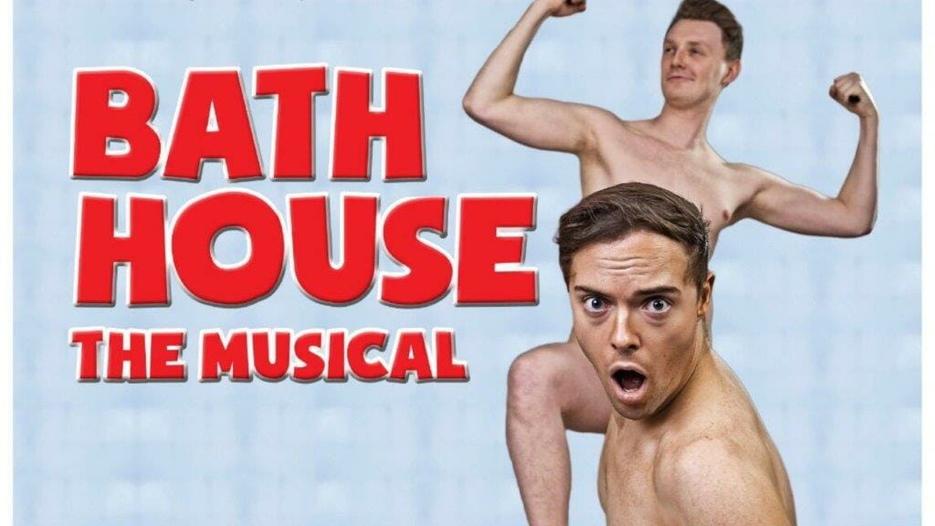 Bathhouse The Musical at The Kings Head Theatre