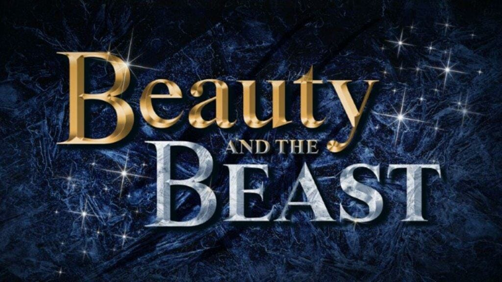 Beauty and The Beast Rose Theatre Kingston