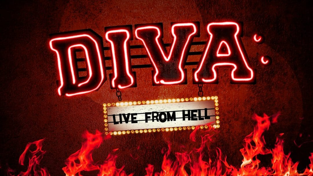 DIVA: LIVE FROM HELL at Brockley Jack Studio Theatre