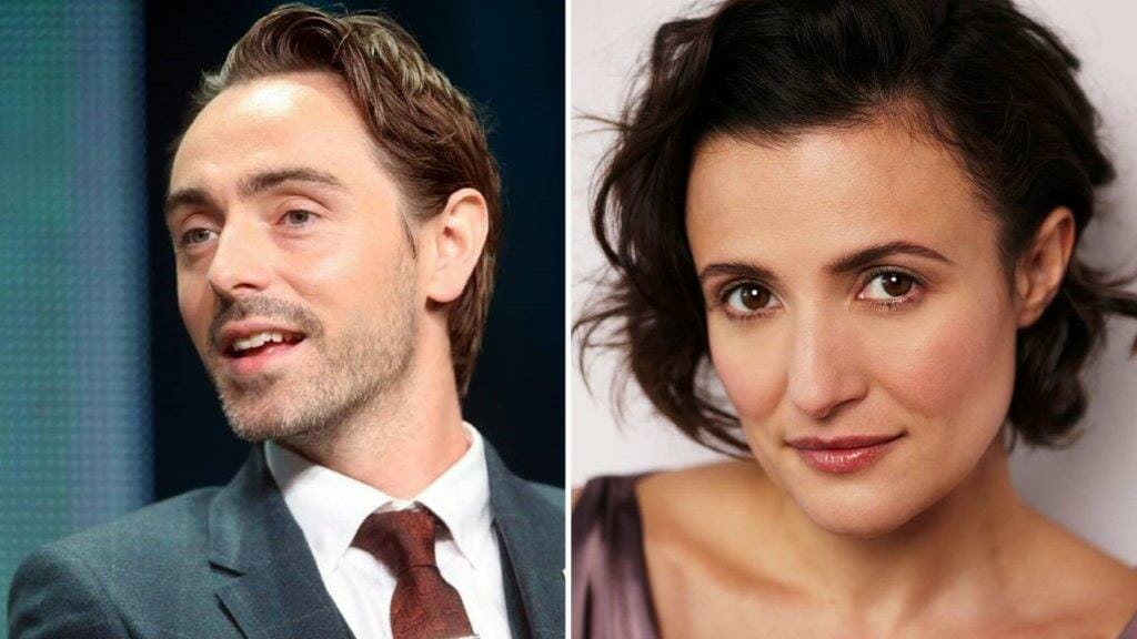 David Dawson and Lyndsey Marshal To Star In The Two Character Play Hampstead Thatre