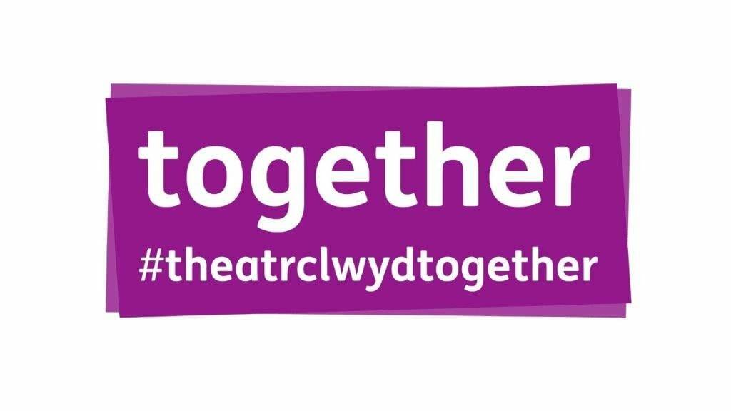 Theatr Clwyd Together Theatr Clwyd Ynghyd