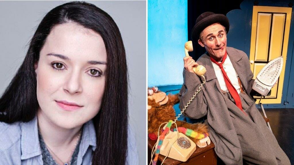 Dani Harmer Will Guest Star in Tweedys Lost and Found