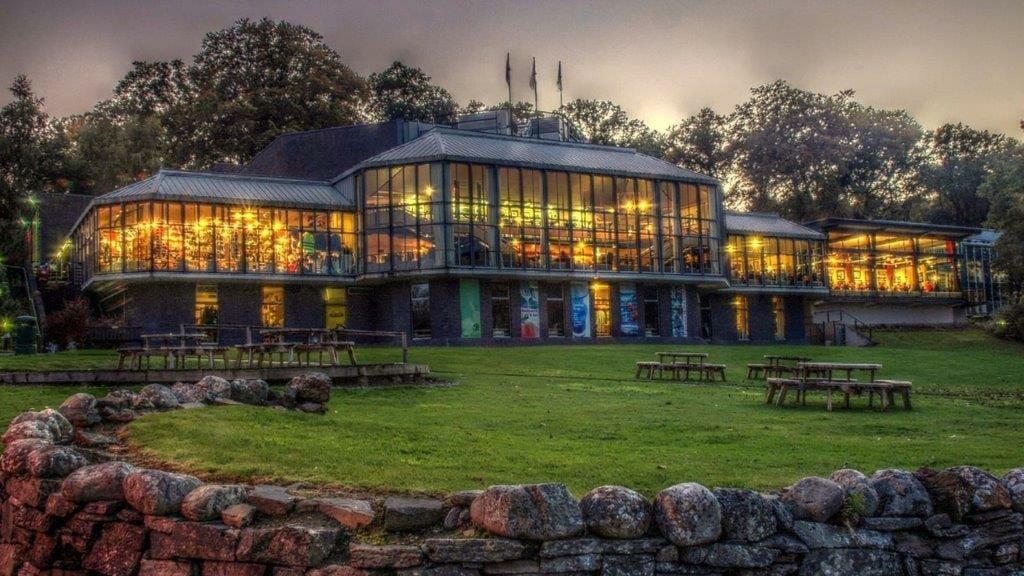 Pitlochry Festival Theatre c. Julius Cardew