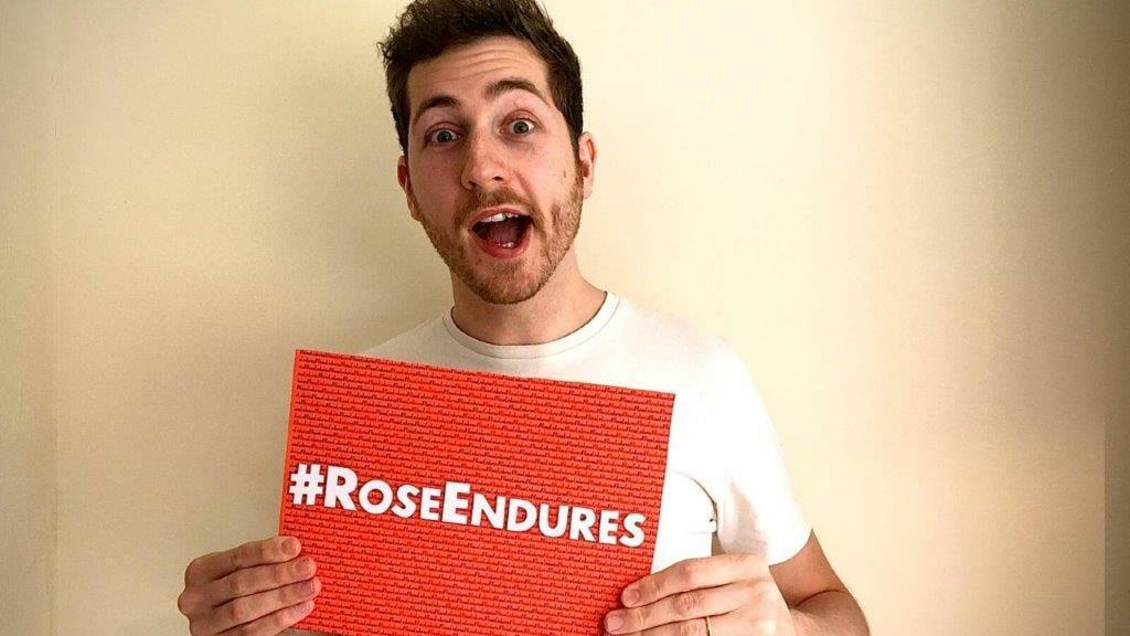Rose Theatre Launches Rose Endures