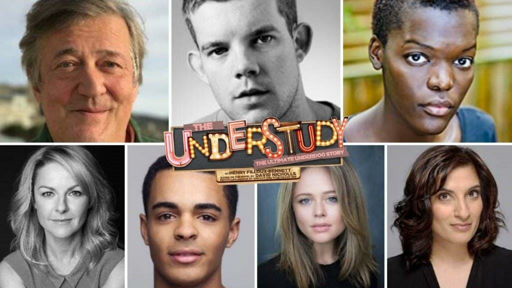 Stephen Fry Emily Atack Mina Anwar Layton Williams Russell Tovey Sheila Atim Sarah Hadland more to star in new radio play to raise funds for the theatre industry