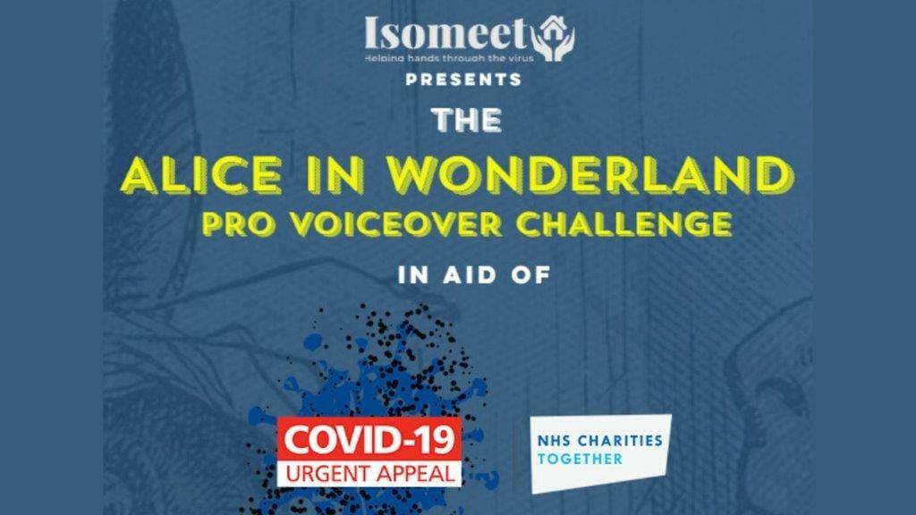 Brad Shaw Launches Wonderland Challenge