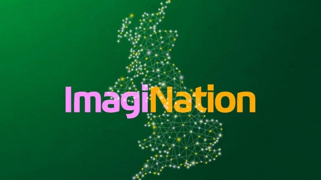 ImagiNation from theatre Centre and Theatre