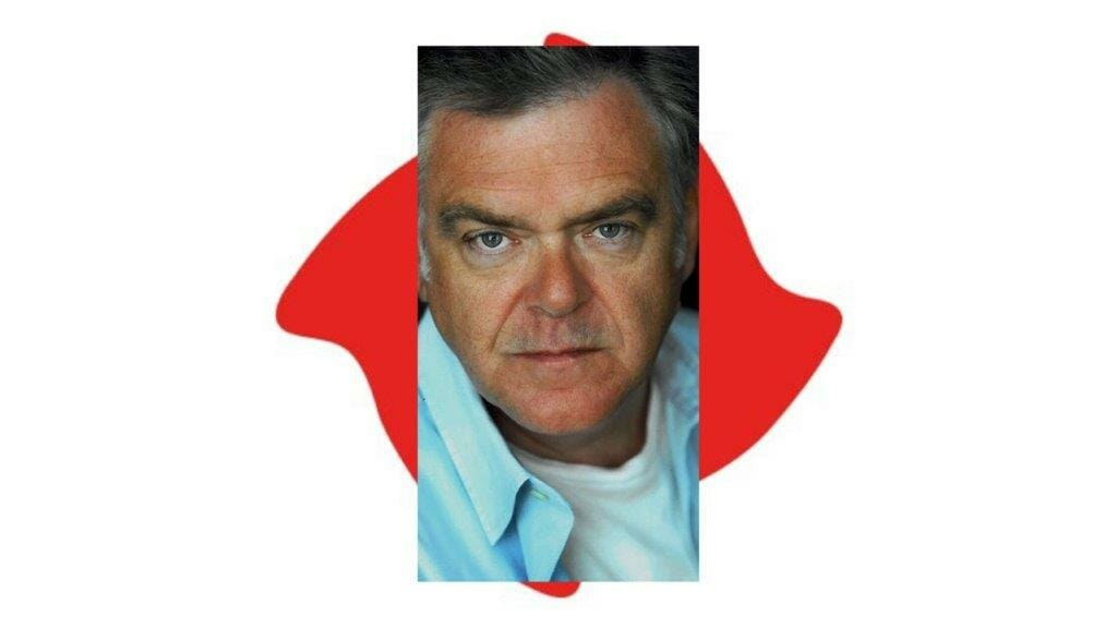 Kevin McNally Playbox Theatres Chatterbox