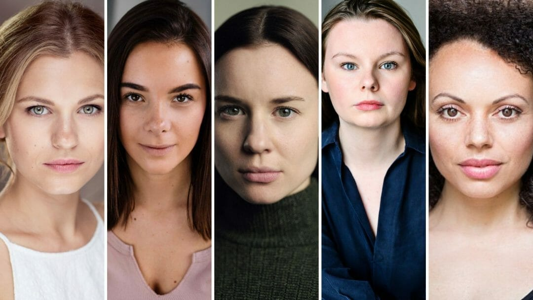 The Barn Theatre Announce Shakespeare's Greatest Females Week