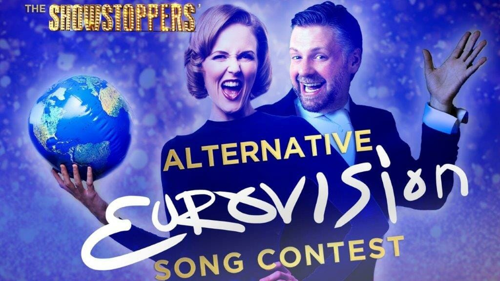 The Showstoppers Alternate Eurovision