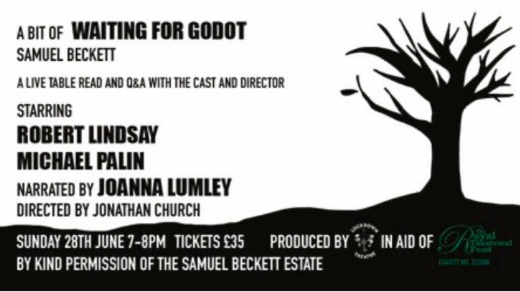 A Bit of Waiting for Godot